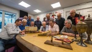 Jubilerend LHC in Kerkrade is al een eeuw verknoopt met mijnen en kerk
