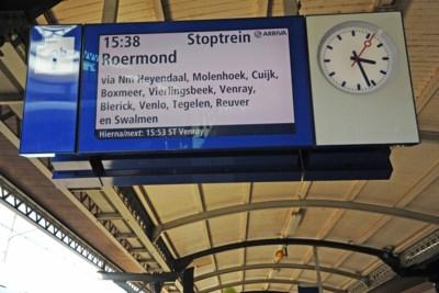 Moeizame start: Maaslijn blijft haperen ondanks nieuwe dienstregeling