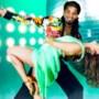 Sittardse Katerina samen met rapper Keizer elke zaterdag in de spotlights