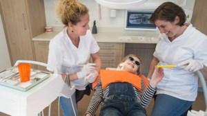 Kinderen mijden massaal tandarts