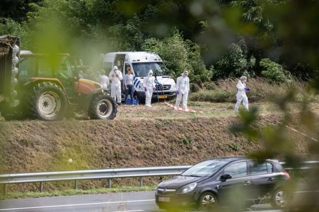 Dode man langs A2 Geleen is vermiste Marcel Nuijten