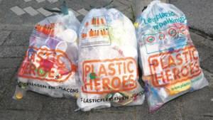 Gemeente Vaals wijst inwoners op juist aanbieden plastic-afvalzakken