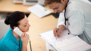 Huisartsenzorg in gevaar door gebrek aan doktersassistenten