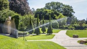 Kasteeleigenaren Limburg bezorgd over gevolgen droogte