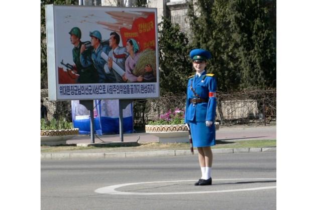 Lezing 'Noord-Korea: de verbeelde werkelijkheid' bij Bibliocenter