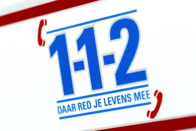 Regionale meldkamers voor 112 zeer kwetsbaar