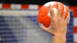 Handballers Bevo verliezen opnieuw