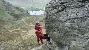 Drie Duitse bergbeklimmers in één dag verongelukt in Oostenrijk