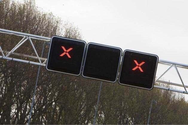 A76 richting Aken korte tijd afgesloten door ongeval in Duitsland