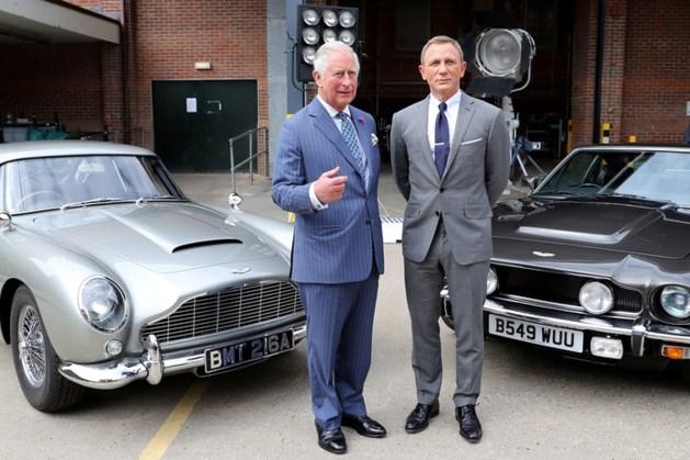 Gluurder plaatst spionagecamera in vrouwentoilet studio nieuwe James Bond-film
