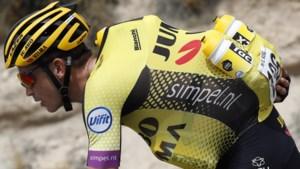 Kuss laat Jumbo-Visma weer juichen in Vuelta