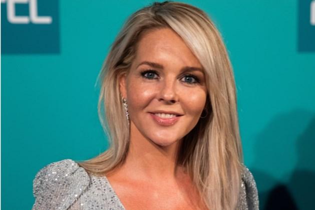 Chantal Janzen vindt 'dikkere kop ook best leuk'