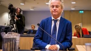 Wilders na nieuwe stukken: staak rechtszaak