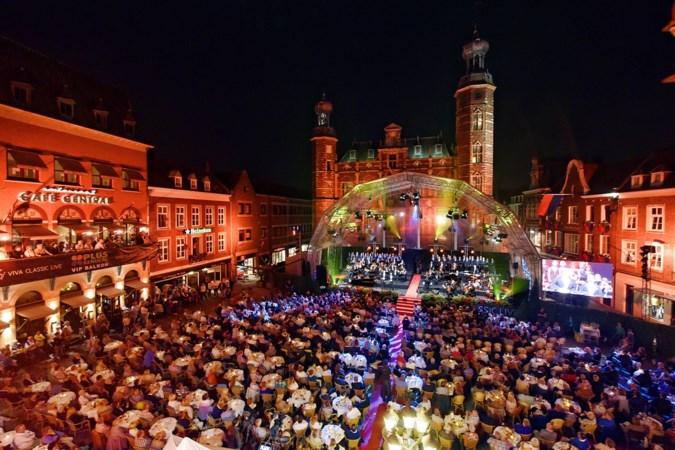 Extra weekend Viva Classic? 'Rek in binnenstad is er uit'