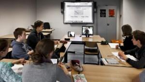 Online docenten oplossing voor tekort aan leraren