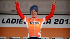 Luxemburgse Majerus wint 22ste editie Ladies Tour