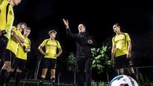 Middelaarse vijfdeklasser verzacht de pijn bij NEC-icoon Patrick Pothuizen