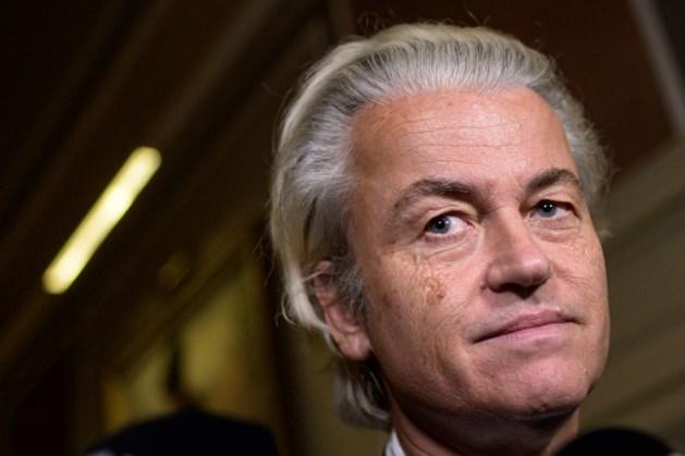 Ambtenaren wilden zich bemoeien met pleitnota OM in zaak-Wilders