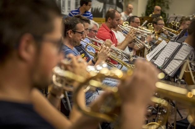 Galaconcert 'Crossing Borders' door 125-jarige harmonie Concordia Obbicht