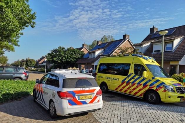 Ernstig gewonde man met traumahelikopter afgevoerd na val van fiets