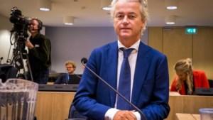 Wilders doet aangifte tegen OM'ers om 'valsheid in geschriften' bij minder-Marokkanenproces