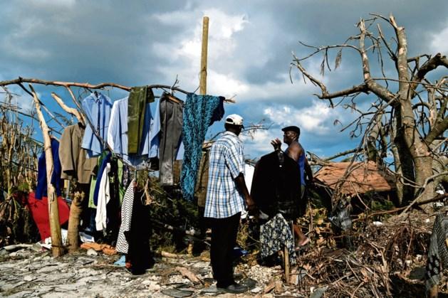 Noodkreet Bahama's aan toerist: blijf komen