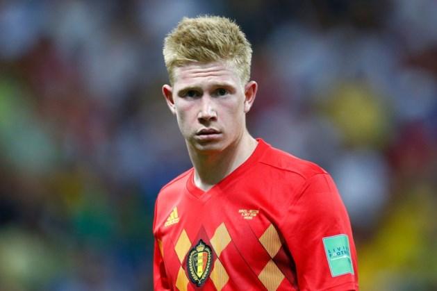 EK bijna binnen voor Belgen na zesde zege
