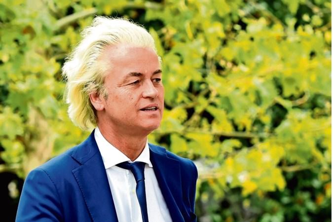 Strafzaak Wilders is nu alsnog politiek geworden