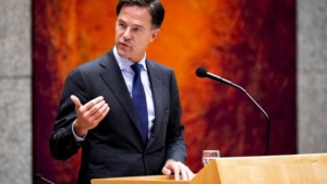 Rutte zoekt de financiële janboel van de Oranje-inboedel uit