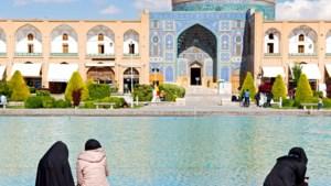 Lezing over Iran-reis in bibliotheek Landgraaf