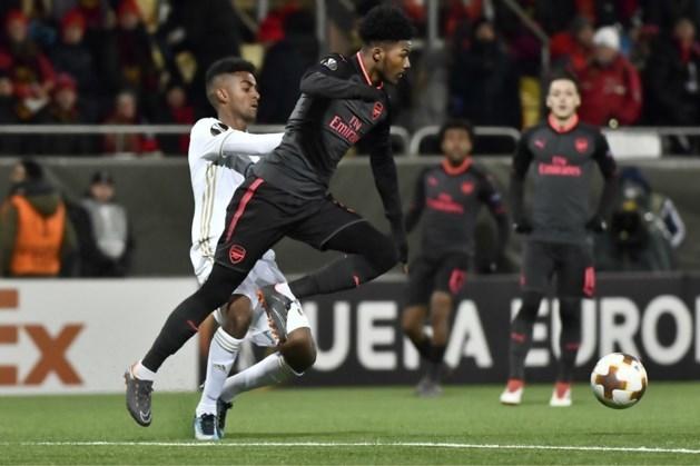Fortuna contracteert Zweedse middenvelder (22)