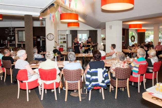 Alzheimer Café Leudal gaat in september weer van start