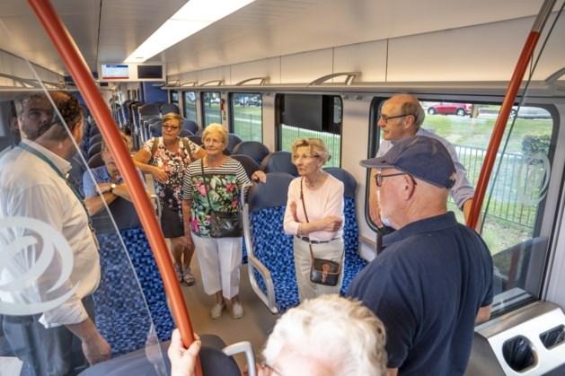 Arriva houdt open dag voor senioren in Kerkrade