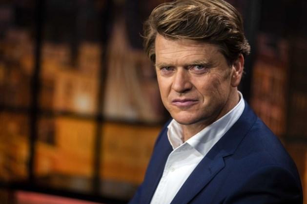 Beau van Erven Dorens wint Majoor Bosshardtprijs