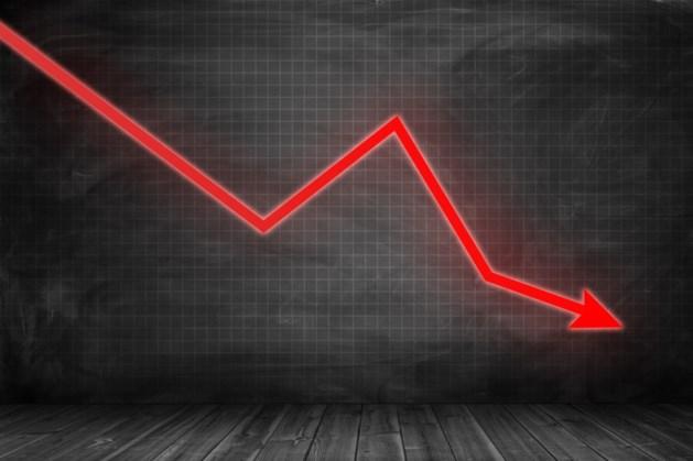 Groei Nederlandse economie zakt in tweede helft van het jaar in