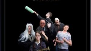Halloweenconcert Fanfare Sint Joseph Merkelbeek