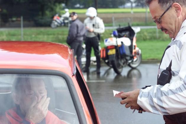 Buurtinitiatief Vroendal op de bres voor verkeersveiligheid