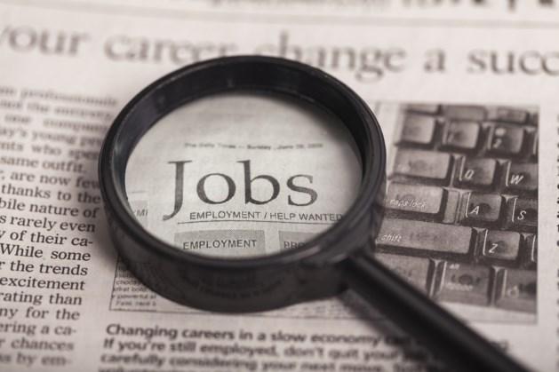 Werkgevers krijgen vacatures nog altijd moeilijk vervuld