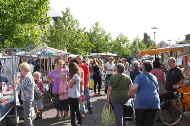 Drie dagen volksvertier op 41ste Dorpsfeesten in Velden