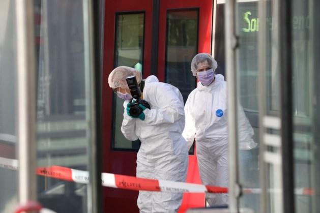 Verdachte dodelijke steekpartij metro gepakt, 'slachtoffer wilde zwartrijden, dat zinde dader niet'