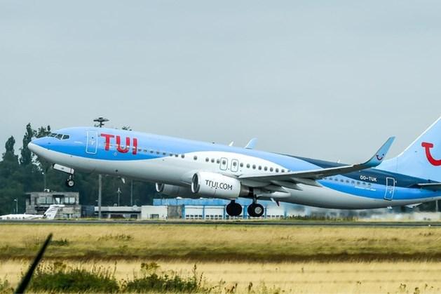 TUI stopt met vliegreizen naar Parijs