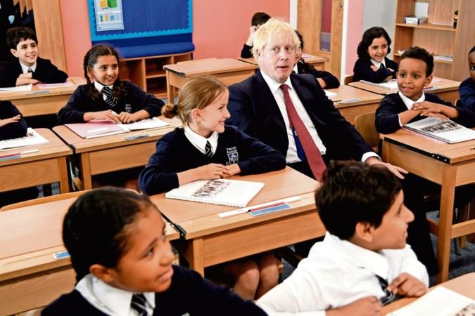 De Brexittijdbom tikt en tikt en tikt