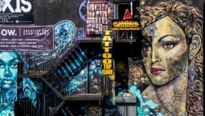 Weekendje Manchester: clubs, pubs en oude fabrieken