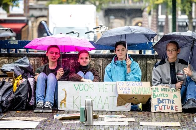 Klimaattop voor kinderen in Horst aan de Maas