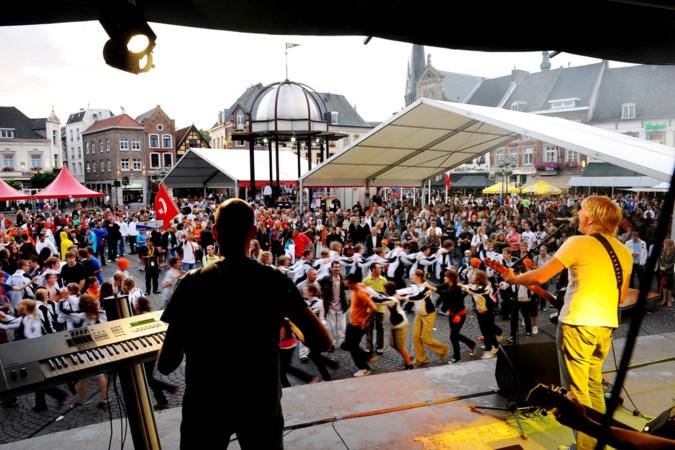 Sittard-Geleen trekt 27 mille uit voor Jeugdolympiade in Franse stad Pontoise