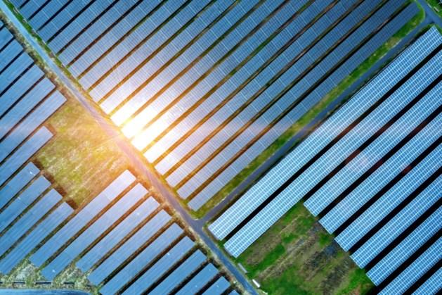 Energielandgoed Wells Meer: netbeheerders gaan energienet aanleggen