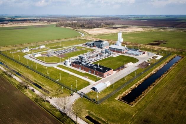 Gaswinning Groningen stopt al in 2022 in plaats van 2030