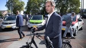 Voerendaal neemt elektrisch vervoer voor medewerkers in gebruik
