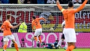 Podcast: 'Wel onder de indruk, maar niet verrast door het Nederlands elftal'