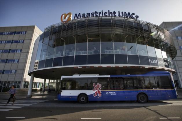 Man (24) vecht in ziekenhuis Maastricht voor zijn leven na sussen uitgaansruzie